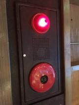 消防用設備エイジング塗装